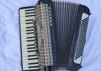 Hohner Atlantic III P