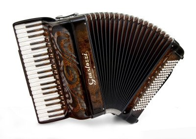 Fisarmonica 16R