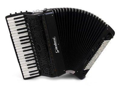 Fisarmonica 1030/P Cassotto Convertor