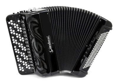 Fisarmonica 1200/PC Cassotto Bayan