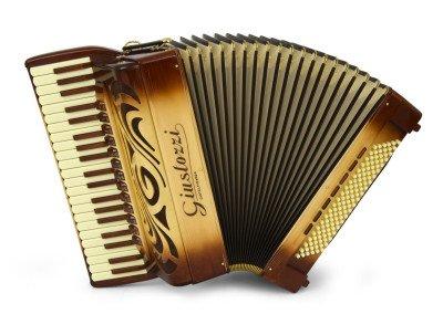 Fisarmonica 13 Cassotto (2+2)