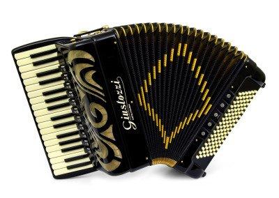 Fisarmonica 5/C cassotto