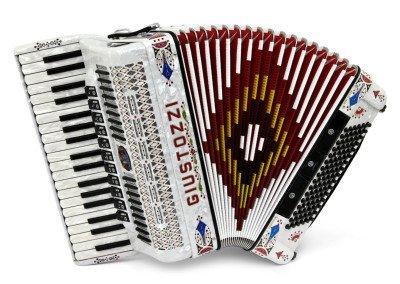 Fisarmonica 77/Sl