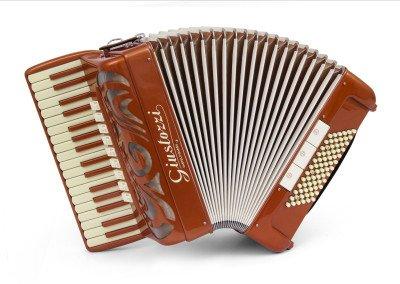 Fisarmonica Mod 55/Sl