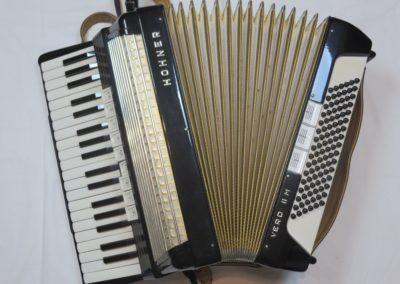 Hohner Verdi II M